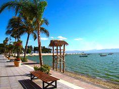 realmexico: Lago de Chapala Jalisco