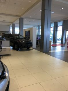 New cars rolling into the showroom at Schaumburg Toyota! Schaumburg Toyota, Tent Sale, Automotive Group, Showroom, Mall, Mercedes Benz, Fashion Showroom, Template