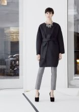 Wool-blend coat | Wool-blend coat | & Other Stories