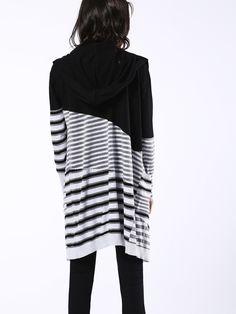 Diesel M AMNIS Knitwear | Diesel Online Store