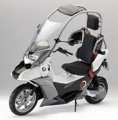 Peugeot Onyx Scooter Concept | Мотоциклики | Pinterest | Peugeot and ...