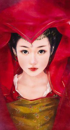 chinese art #0026