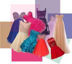 """""""Prom mood board"""" by habbeyheartz on Polyvore"""