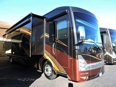 "2016 New Thor Motor Coach Tuscany 40GQ Class A in Arizona AZ.Recreational Vehicle, rv, 2016 THOR MOTOR COACH Tuscany40GQ, 32"" Exterior TV, 32"" TV in Cockpit O/H, Exterior- Valencia, Interior- Luna Crest, Resort Cherry Cabinetry,"