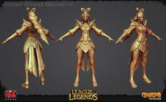 omnom league of legends