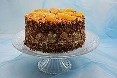 Something Sweet, Cheesecakes, Vanilla Cake, Tiramisu, Food And Drink, Ice Cream, Keto, Caramel, Cookies