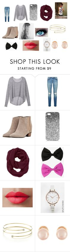 """""""Taylor"""" by vicky-osenga ❤ liked on Polyvore featuring Victoria's Secret, Rebecca Minkoff, Golden Goose, Topshop, Athleta, Torrid, LORAC, ASOS Curve, Elsa Peretti and Kenneth Jay Lane"""