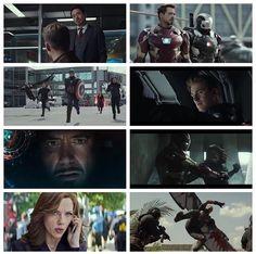 Captain America: Civil War #CaptainAmericaCivilWar Teaser Trailer below: https://youtu.be/uVdV-lxRPFo