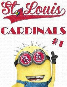 Cardinals Fan For Life