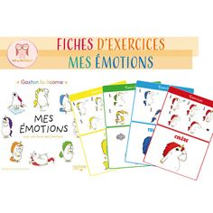 French Immersion, Cycle 3, Feelings And Emotions, Communication, Homeschool, 1, Classroom, Positivity, Teacher