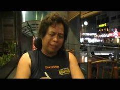Martial Arts Odyssey: Tomoi Malaysia, Kru Jak (Part 3) - YouTube