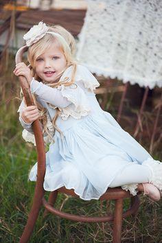 One Good Thread - Dollcake Oh So Girly - Feeling Blue Dress, $60.00 (http://www.onegoodthread.com/dollcake-oh-so-girly-feeling-blue-dress/)