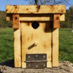 Bird, Outdoor Decor, House, Home Decor, Birds, Haus, Home Interior Design, Homes, Decoration Home