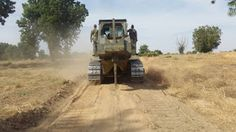 Hot News Naija: PHOTO NEWS: Nigerian Army Gears Up For 2017 Weapon...