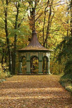 Hofgarten Eremitage, Bayreuth Michael Schneider