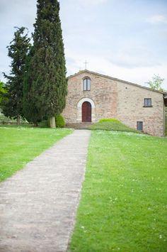 #Church #italy #wedding #lemarche