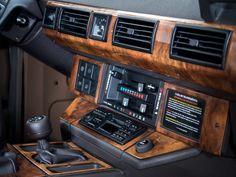 1994 Range Rover 3.9 V8 2-Door = Zenith Adventuremobile | Airows