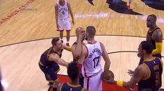 """Toronto Raptors vs Cleveland Cavaliers"" Game 6 Full highlight play off ..."