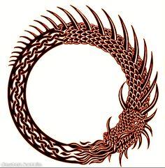 Jormungandr  [Iormungandr, Midgardsormr, Midgard Serpent, World Serpent.]
