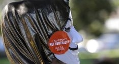 """As the clock ticks on the effort to restore net neutrality, advocates see hope in using the midterm elections in the US to hold elected representatives feet to the fire of the public's demands. Net neutrality is a policy that guarantees internet service providers (ISPs) will treat all data fairly without blocking or """"throttling"""" certain data streams."""