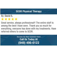 Great service, always professional!! The entire staff is among the best I have seen. Thank...