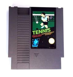 NES – Tennis  Nintendo  Nintendo Entertainment System (NES) www.detoyboys.nl