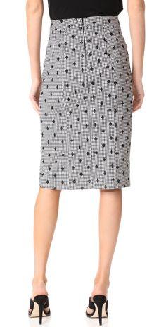 Nanette Lepore Sidewalk Skirt | SHOPBOP