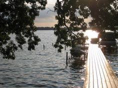 Favorite place in the whole world! Lake Maxinkuckee