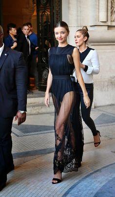 Stylish Starlets: Fashion Flashback