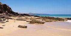 Costa Calma, Fuerteventura, Islas Canarias
