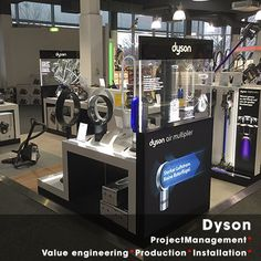 dyson shop - Google 検索