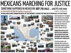 #DemandoTuRenunciaEPN cada estado y en varias ciudades se ha demostrado el descontento, x el bien de México renuncia