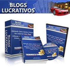 daniel49candido: Blogs LucrativosVocê está cansado de cursos e tre...
