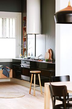 A kitchen renovation from insideout.com.au. Styling by Jessica Hanson. Photography by Craig Wall.