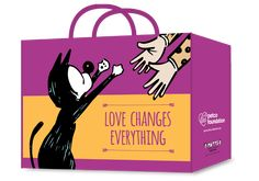 """Susanne Kogut discusses her role at Petco Foundation and shares details about this month's """"Love Changes Everything"""" campaign."""