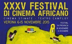 Il 35° Festival di Cinema Africano torna a Verona dal 6 al 15 novembre 2015 @gardaconcierge
