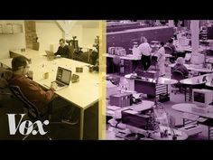 Open offices are overrated - YouTube