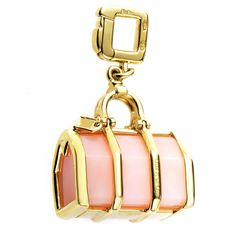 Fine Jewelry and Estate Jewelry at - Page 3 Claire's Accessories, Bridesmaid Accessories, Bohemian Accessories, Pink Jewelry, Tiffany Jewelry, Charm Jewelry, Charm Bracelets, Pre Owned Louis Vuitton, Louis Vuitton Handbags