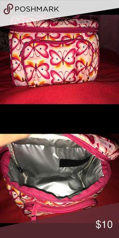 Kids lunchbox Butterflies. Gap GAP Bags