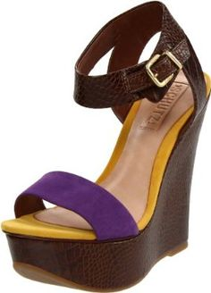 wedges! Geaux Tigers!