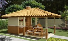 How Does Pergola Provide Shade Refferal: 8267356595 Backyard Garden Design, Patio Design, Backyard Patio, House Design, Rest House, House On The Rock, Diy Pergola, Gazebo, Outdoor Areas