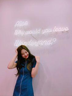 BLACKPINK Jennie CH+ Update