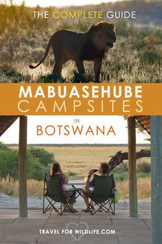 There's nothing quite like Kalahari camping in Botswana, and Mabuasehube is the place to do it. This is the only complete guide to the Mabuasehube campsites in the Kgalagadi Transfrontier Park (including a detailed Kgalagadi Map! Kayak Camping, Camping Places, Campsite, Camping Hammock, Camping Site, Happy Campers, Koh Lanta Thailand, African Holidays, Camping In Pennsylvania