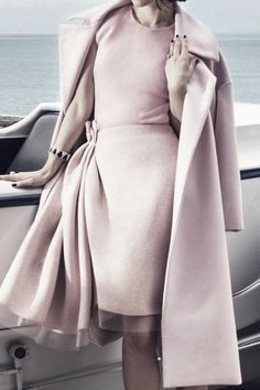 """New Love"" by Norman Jean Roy for Harper's Bazaar US, August 2015. #pastels"