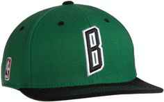 NBA Boston Celtics Authentic On-Court Cap - Tv12Z, Large/X-Large , Team Color , Kelly Green adidas,http://www.amazon.com/dp/B004K09MIM/ref=cm_sw_r_pi_dp_UXyjsb1JXAYXDFPT