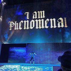 AJ Styles #WWE