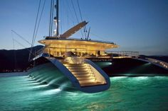Luxury Catamaran HEMISPHERE Available in New Zealand | Yacht Charter Fleet