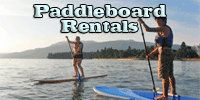 I bet my wife would love paddleboarding. Maybe we will have to do this for our next vacation. I think it could be a lot of fun.