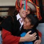 Manuel Velasco, gobernador de Chiapas, ha implementado diferentes programas enfocados al desarrollo de las comunidades chiapanecas referentes a la salud y la readaptación social.
