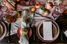Blush Pink Wedding Inspiration at Elmley Nature Reserve with Floral Bohemian Theme by Emma Epic Love Story Photography Pink Wedding Decorations, Pink Wedding Colors, Pink Wedding Dresses, Pink Bridesmaid Dresses, Blush Pink Weddings, Pink Dinner Plates, Bohemian Theme, Gold Color Palettes, Smoky Eye Makeup